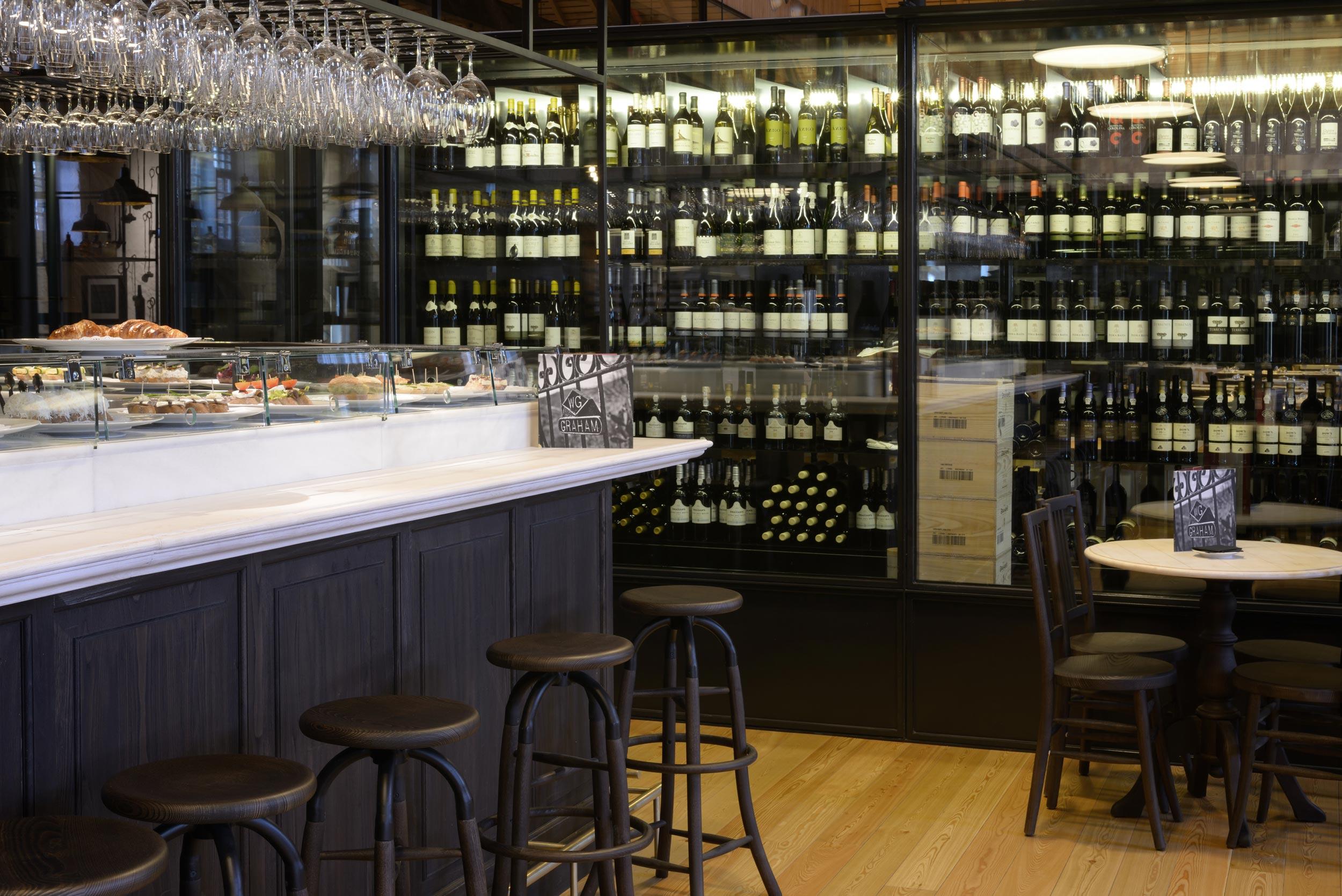 Vinum Restaurant
